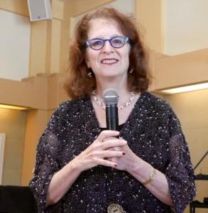 Rabbi Toba August